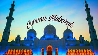 Jumma mubarak whatsapp status 2020|Jummah Mubarak| Naat status |Jumma Status Arabic song