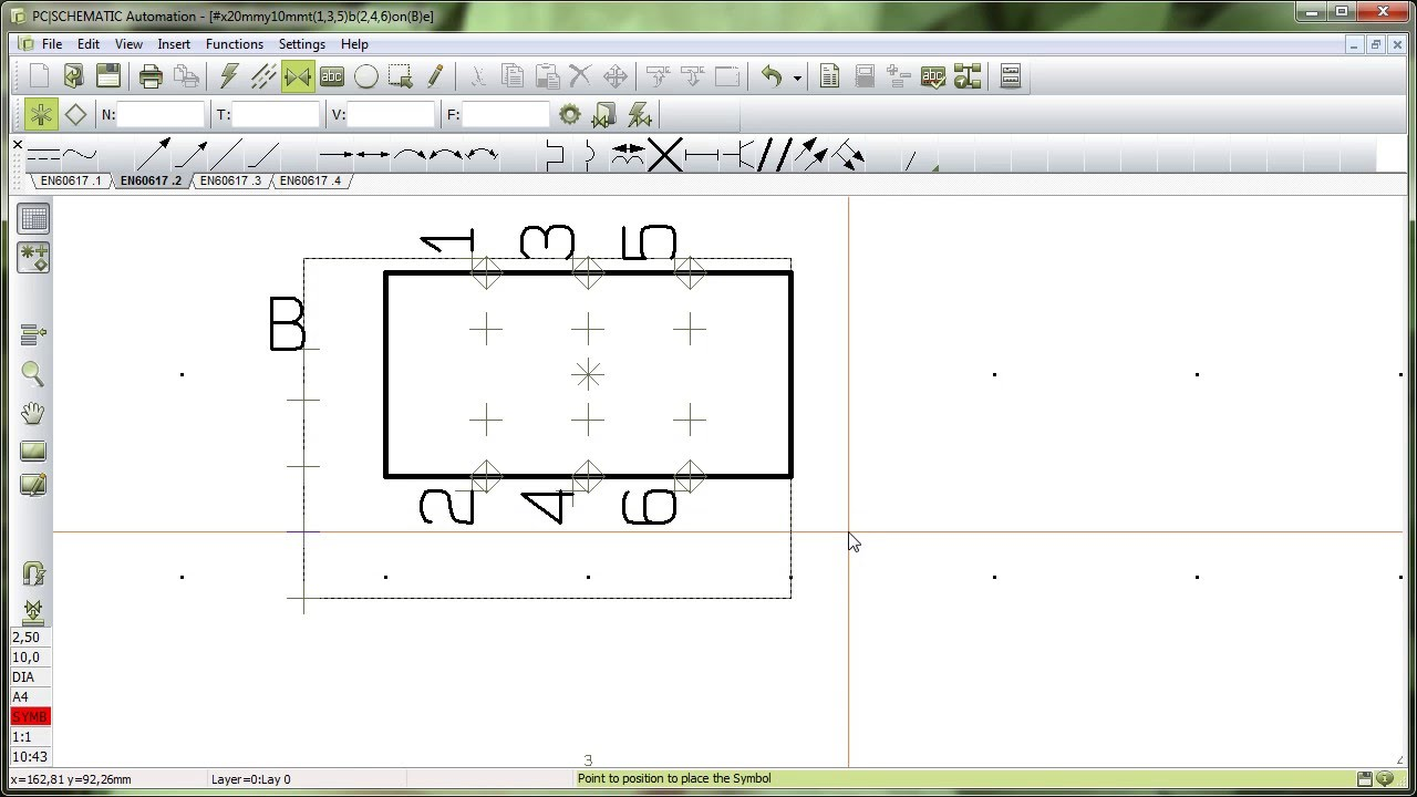 Create Your Own Symbol The Symbol Editor And How To Use It 310