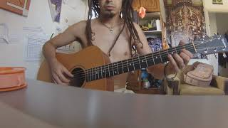 Скачать Alai Oli Не грусти Разбор на гитаре 17