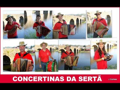Concertinas da Sertã em Cunha Alta
