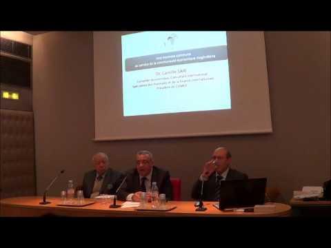 Conférence de l'IEMEP du 24 mars 2014 au Palais du Luxembourg partie 3