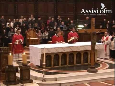 Francesco Corteccia - Passione Secondo Giovanniиз YouTube · Длительность: 50 мин56 с