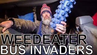 Weedeater - BUS INVADERS Ep. 1297