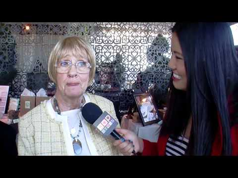 """Desperate Housewives"" Kathryn Joosten's Last Interview"