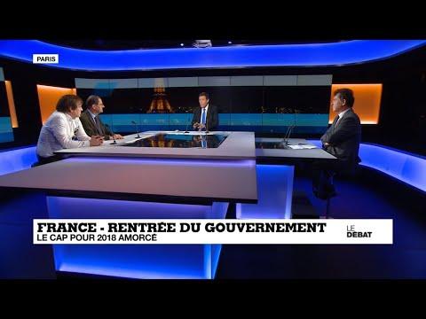"""Emmanuel Macron annonce une loi pour lutter contre les """"fake news"""""""