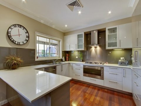 Kitchen Cabinet Design small kitchen cabinet designs - youtube