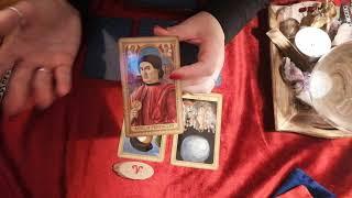 Любовен Таро хороскоп за 2020 онлайн Таро прогноза