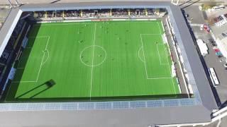 BK HÄCKEN _ IFK NORRKÖPING 2017/04/23 I BRAVIDA ARENA