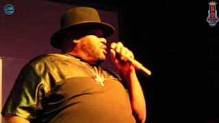 Ruben Studdard Sorry for 2004