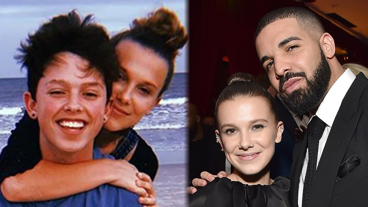 Jacob Sartorius Shades Millie Bobby Brown Drake Friendship In New Song