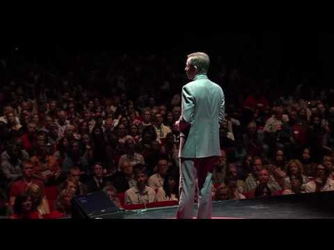 The secret to thriving rural communities: Terry Brunner at TEDxABQ