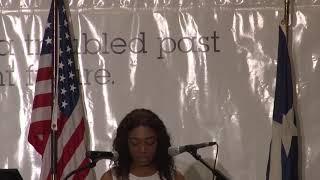 BOT 2018 Speech AMIkids Pensacola Student Destiny Davis