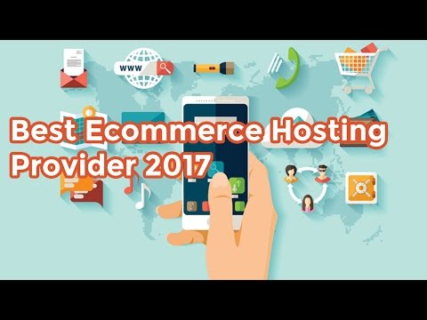 List Of Top Ecommerce Website Hosting Service Provider Companies 2017