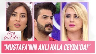 "Mustafa'nın talibi: ""Aklı hala Ceyda'da"" - Esra Erol'da 30 Mayıs 2017"