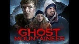 Черный альпинист 2015 (Ghost mountanieer) Приключе...