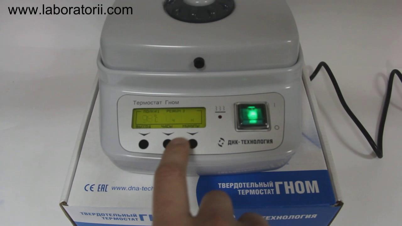 Термостат гном купить цена ректоскоп ре-вс-20 россия