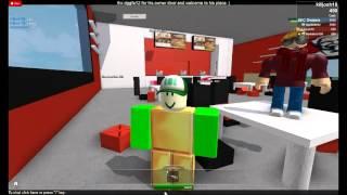 roblox kfc tycoon part 1
