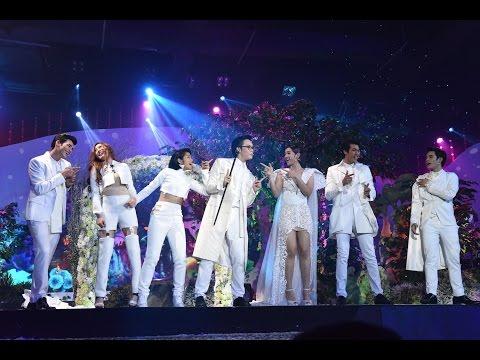 True AF12 Concert Week 10 - Full Concert