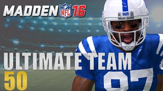 Madden 16 Ultimate Team - NFL Honors Ep.50