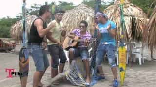 Rumba en la playa - Majestic de Caribeean Flow -  Revista mundo caribe