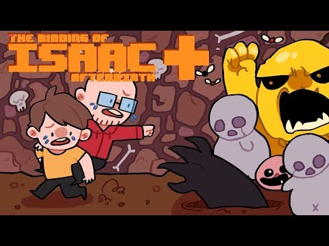 The Binding of Issac Afterbirth+ with Northernlion [Episode 47]