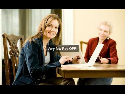 Legitimate Work From Home Jobs Stuffing Envelopes