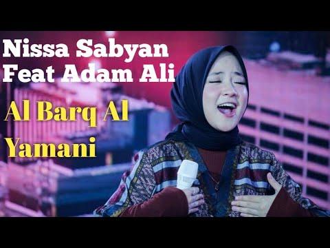 #SabyanGambus        Salam Kilau Ramadan - Live Perdana Al Barq Al Yamani || Nissa Feat Adam Ali
