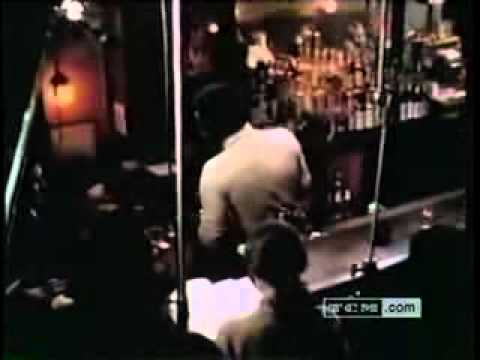 Isaac Hayes scores Shaft film   Café Reggio & Shaft Theme 1971