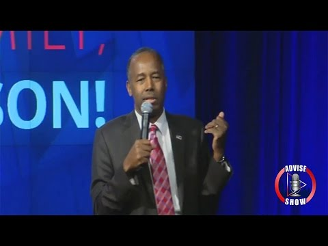 Utterly Despicable:Dr Ben Carson Claims African Slaves Were Immigrants With A Dream @SecretaryCarson