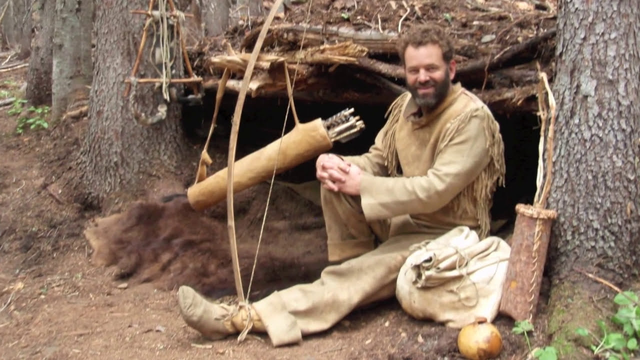 Wilderness Survival Shelters Stay Alive And Maybe