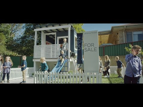 Laurence Morgan Real Estate TV Commercial