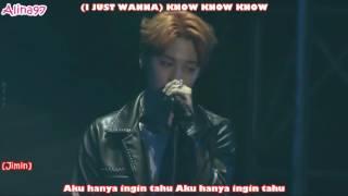 BTS - Let Me Know (INDO SUB)
