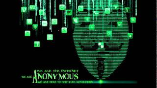 DJ Anonymous - 2012 Remix Electro House - Haters