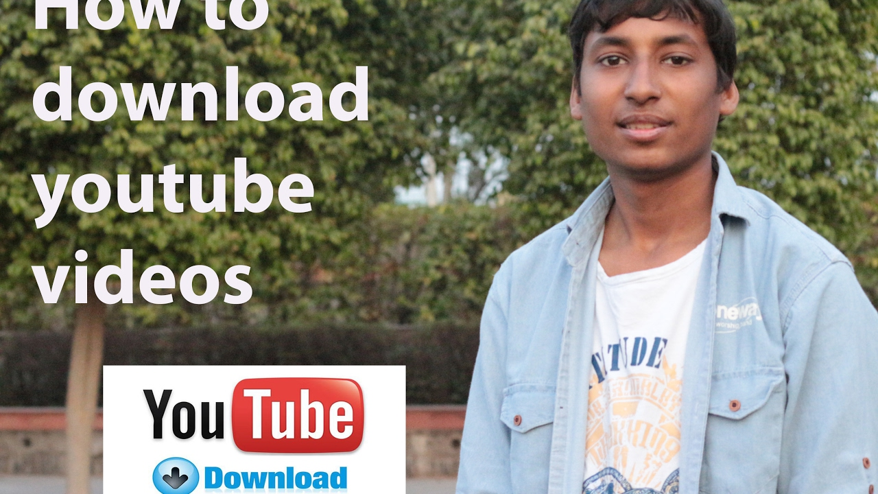 How To Download Youtube Videos In Mobile And Desktop In Hindieasy To  Download In 3 Ways