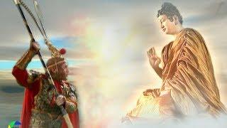 Kẻ  Xuất Khẩu Cuồng Ngôn Đòi Đại Chiến Với Phật Tổ Như Lai Là Ai| Tây Du Ký
