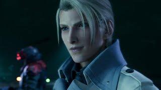 Final Fantasy 7 Remake - Rufus Shinra and Darkstar Boss Fight