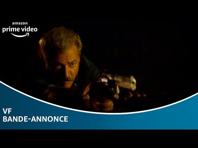 Traîné sur le Bitume - Bande-Annonce VF   Amazon Prime Video
