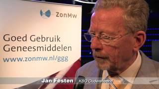 Jan Festen, KBO Ouderenbond