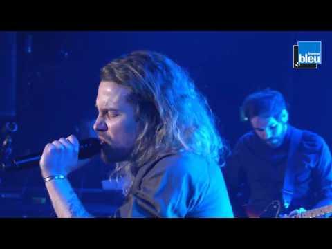 Julien Doré - Le Lac @ France Bleu Live Festival