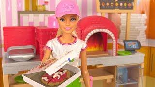 barbie video