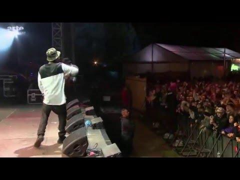 Joey Bada$$ - Christ Conscious B4.DA.$$ (Live HD)