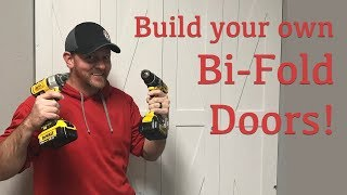 بناء الخاصة بك-تجليد الأبواب!!