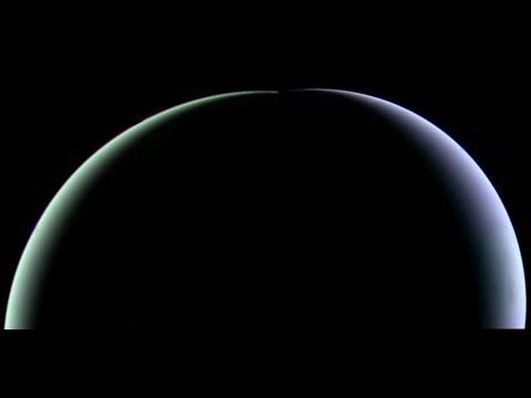 Uranus and Neptune: Worlds of Water