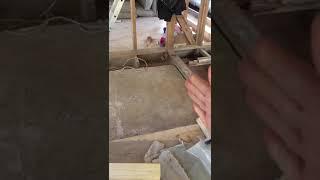Проектируем новую печь в этот дом! Хозяин дома Сергей рассказывает о своем доме. Часть 2.