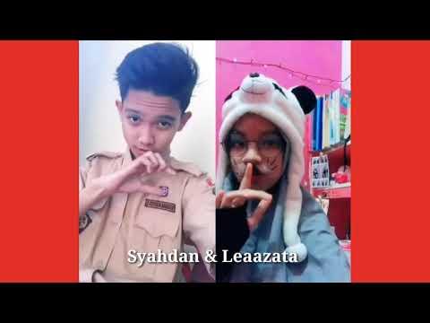 Bikin Baper😣😣 7  ally Syaan Rasyid Dan Leaazata  Best Muser Indonesia