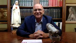 Mary Live Special with Dr.  Mark Miravalle - Your Gift to the Immaculate Heart!