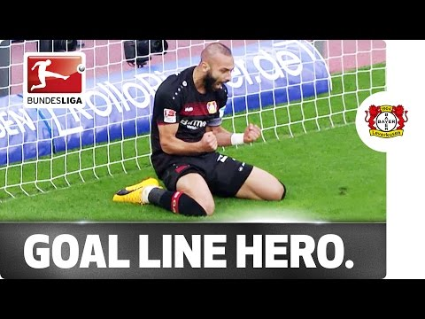 Toprak's Top Stop Against Bayern