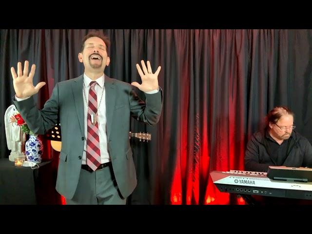 Soul Center Sunday Service 2/14/21 Love is Intelligent...