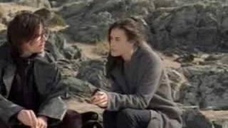 Demi Moore 'Half Light' : Llanddwyn Island, Wales