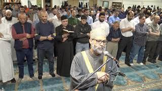 ختام سورة  الإسراء ليلة ٢٦ رمضان  1440-2019  للشيخ حسن صالح